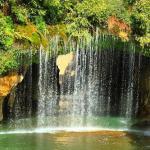 водопад - Семиром