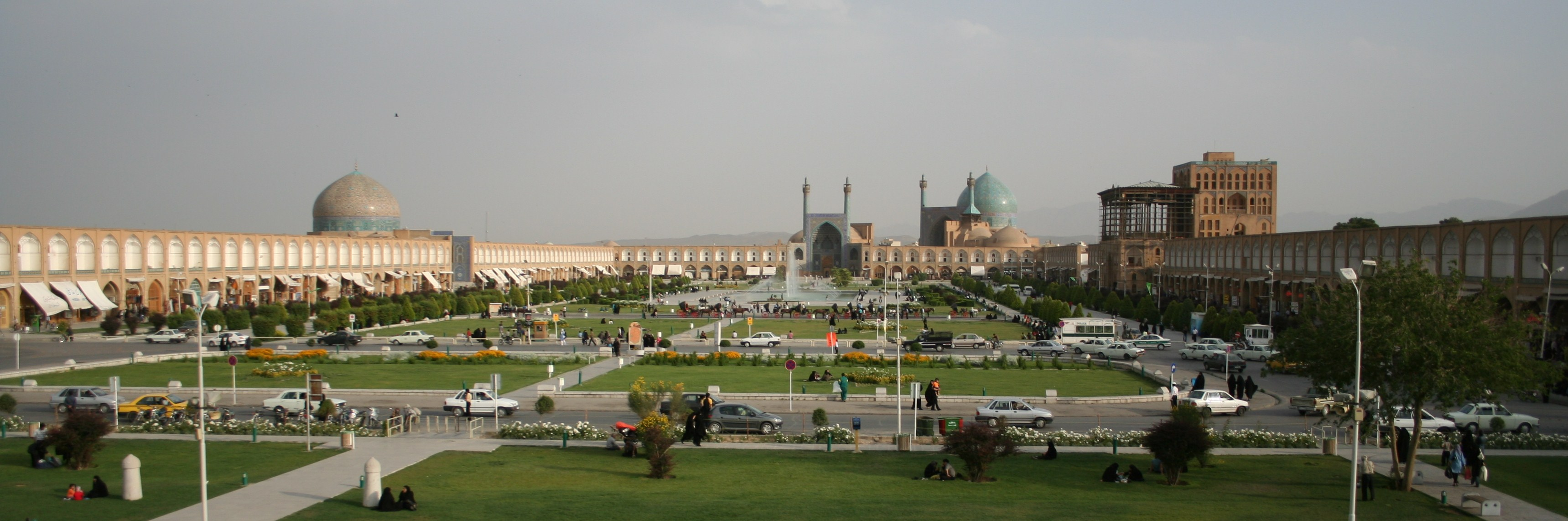 Isfahan_Naqsh-i_Jahan