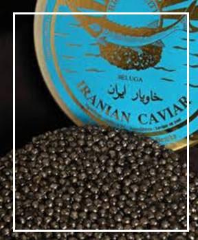 Persian-Caviar