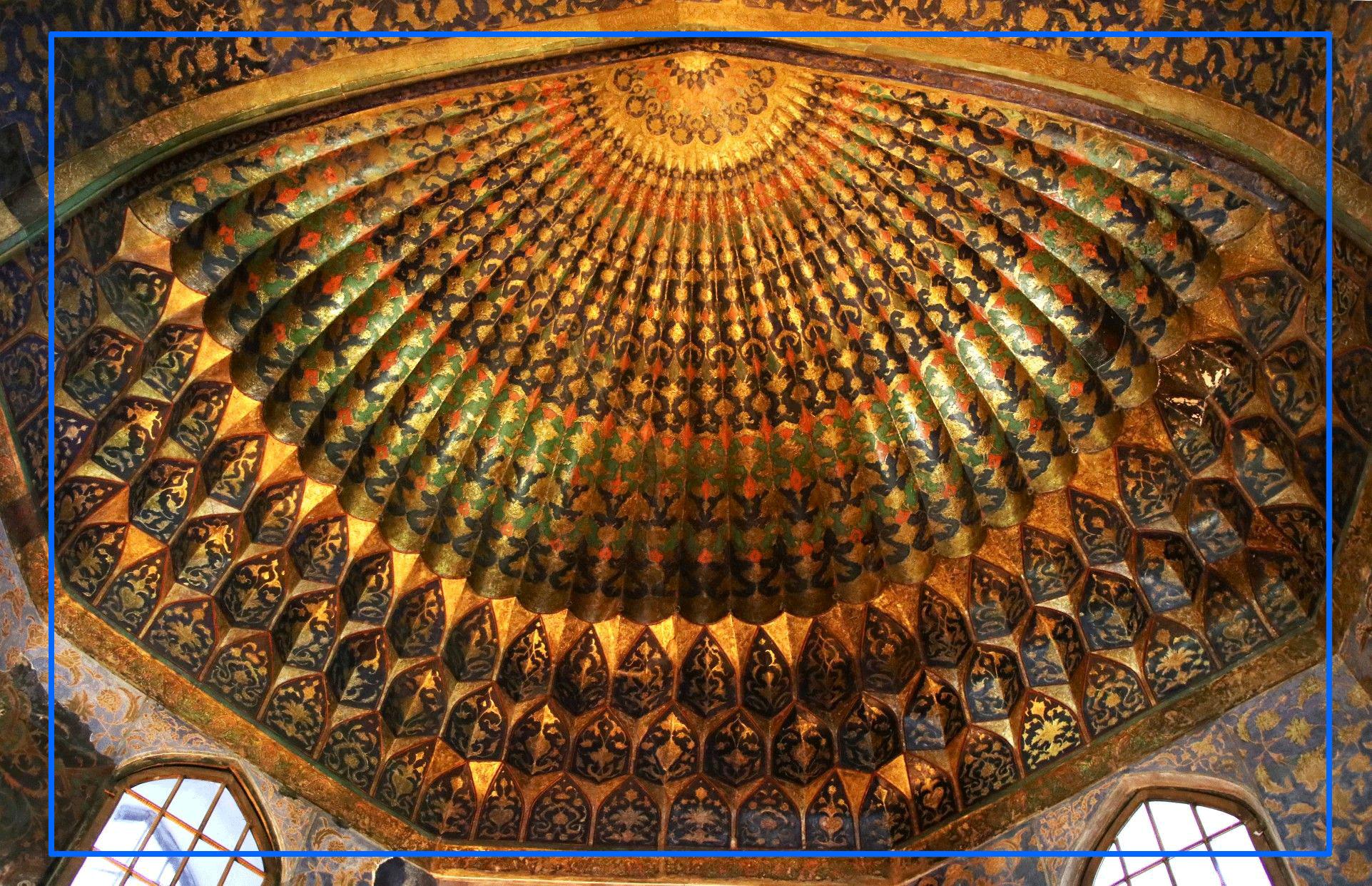 mausoleum-of-Sheikh-Safi