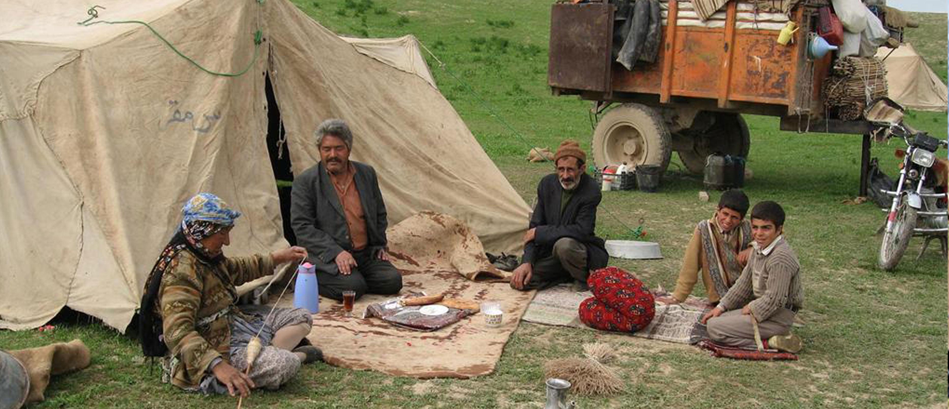 Nomad-Tour-in-Iran