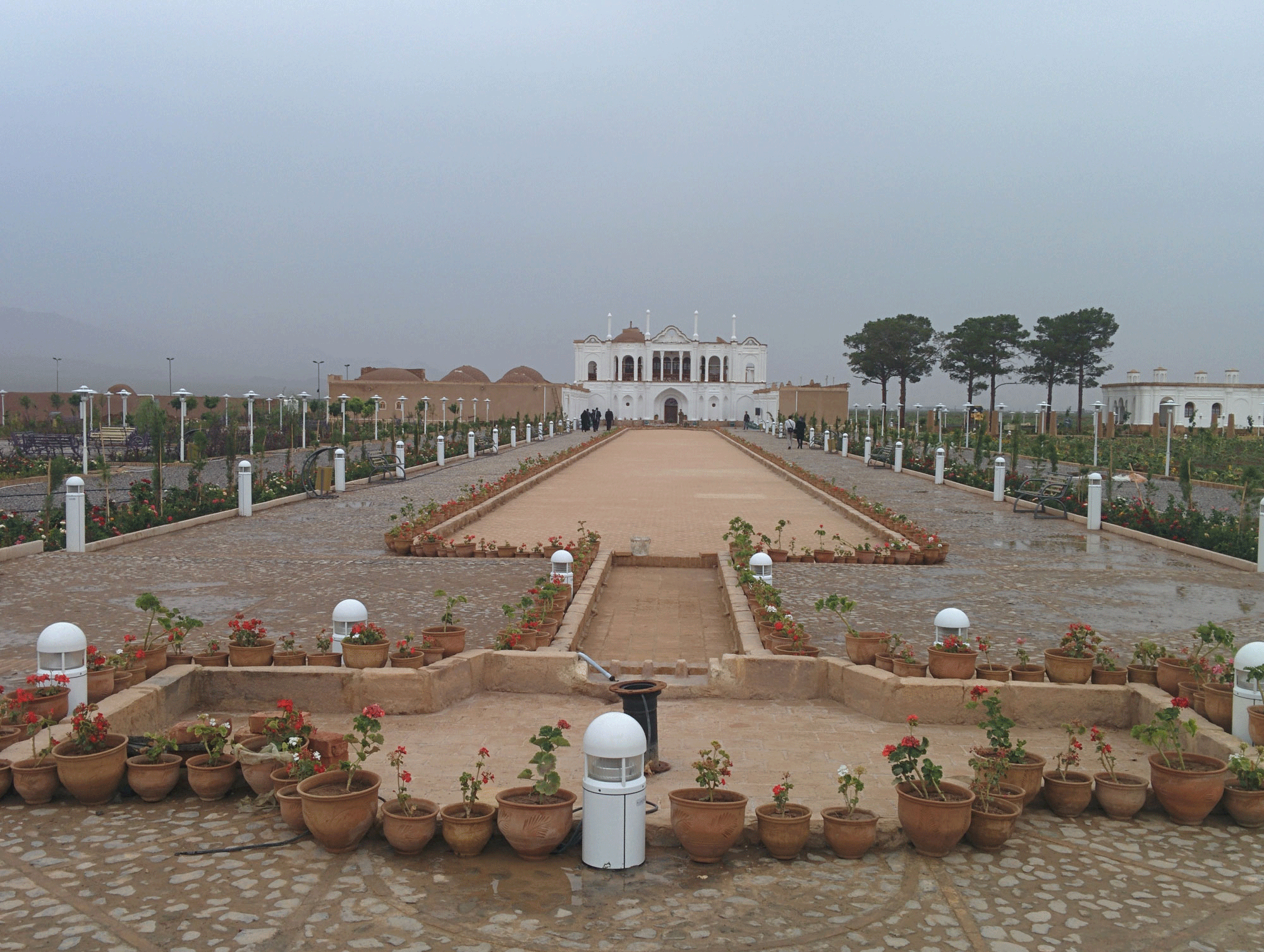 Fathabad-Garden