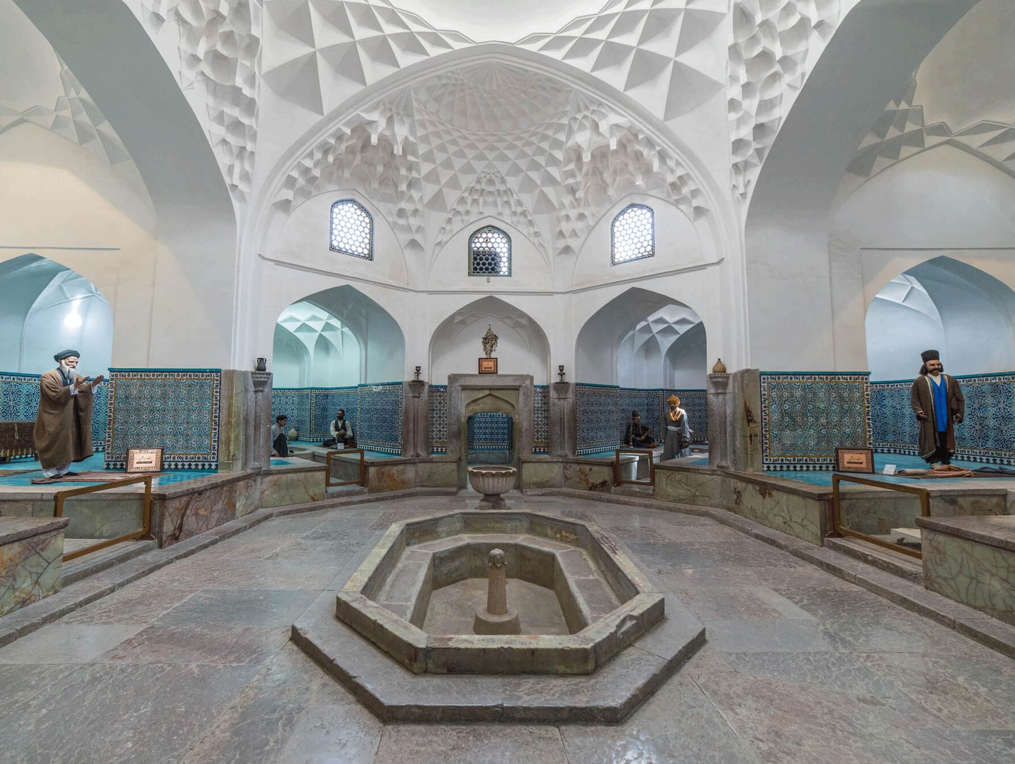 Ganjali-Khan-Complex