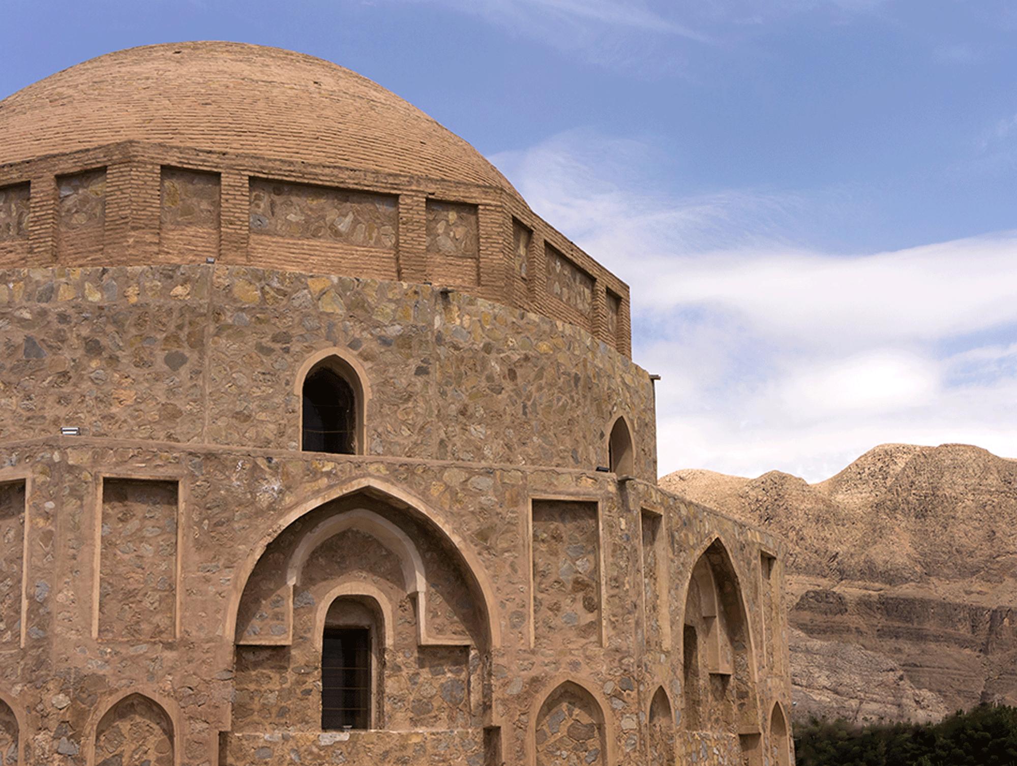 Jabalieh-Dome
