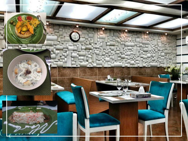 Kaz-mehak-Restaurant