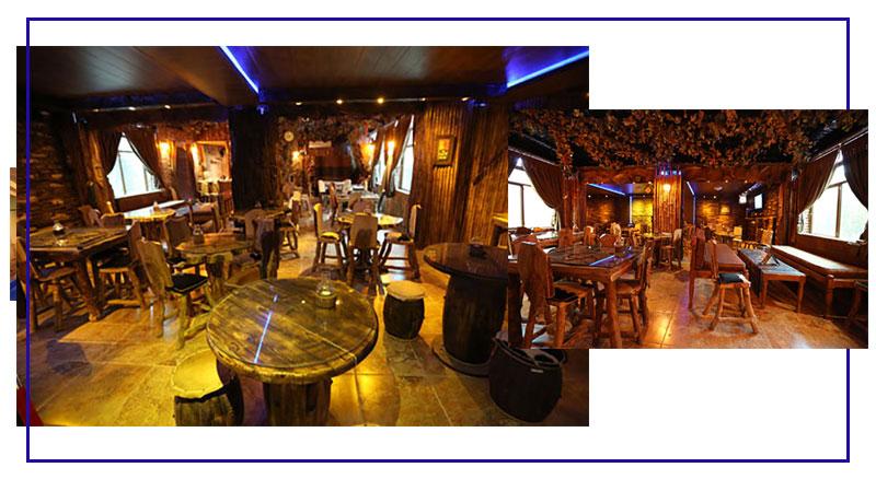 Paliz-Restaurant