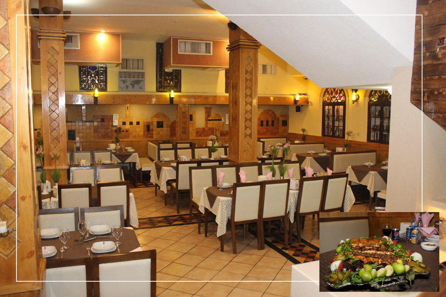 Soofi-Restaurant
