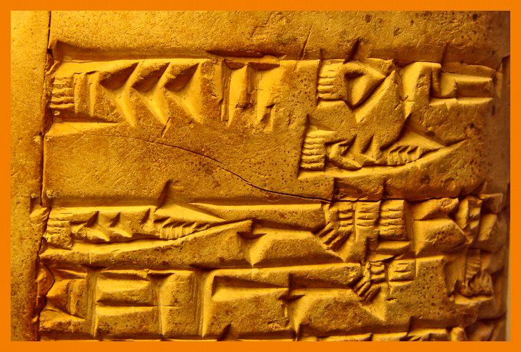 Behistun-Inscription