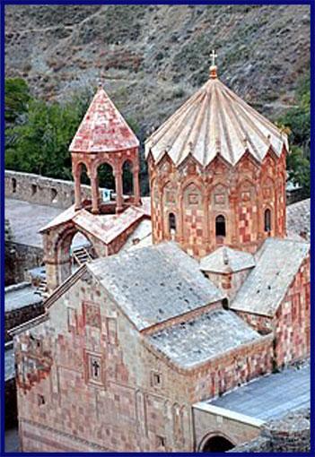 Монастырь-Святого-Степаноса