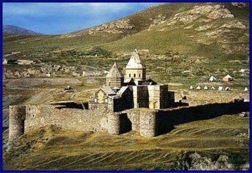 Монастырь-Святого-Фаддея-11