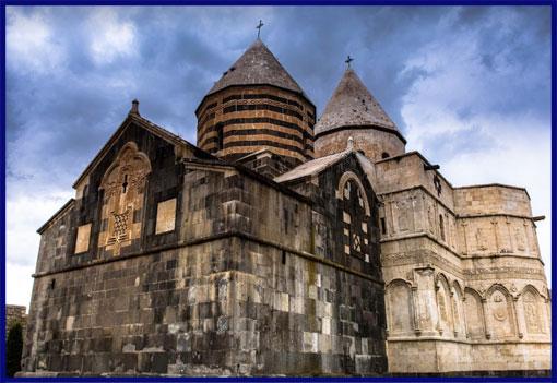 Монастырь-Святого-Фаддея-13