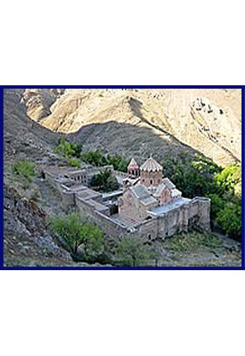 Монастырь-Степаноса2-1