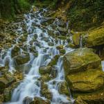 Ab Pari Waterfall, Abpari waterfall-Royan, Mazandaran-Royan-Abpari waterfall.