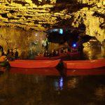 Alisadr cave -Iran.