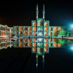 Amir Chakhmaq-Yazd, Amir Chakhmaq square, Amir Chakhmaq.