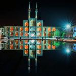 Amir Chakhmaq-Yazd, Amir Chakhmaq square, Amir Chakhmaq Complex.