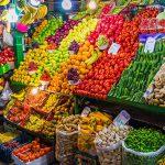 Tajrish Market, Bazaare Tajrish -Tehran