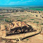 Ziggurat- Shush, Chuqa Zanbil, Choqazanbil.