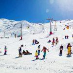 Dizin complex, Dizin skiing camp, Dizin Camp site, Dizin-Tehran-Iran, Dizin –Tehran.