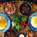 Ghormeh, Khoresht-e Sabzi, Ghormehsabzi- Iran, Qorma Sabzi