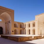 Jame mosque of Yazd, Masjed-e Jame- Yazd.