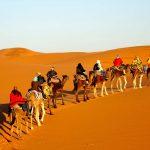 Camel riding in desert, Mesr, Mesrdesert, Mesr desert in Isfahan, Desert in Isfahan Province.