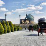 Naqsh-e-Jahan square, Naqsh-e-Jahan square in Isfahan, Shah square- Isfahan, Imam square- Isfahan.