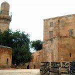 Shirvanshah Mansion, Shirvanshah Palace Baku- Azerbaijan, Shirvan shah - Baku