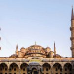 The Blue Mosque, Sultan Ahmed mosque, Blue mosque – Istanbul.