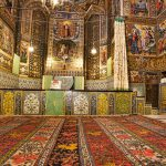 Armenian church-Isfahan, holy savior church- Isfahan, Vank-Isfahan, cathedral in Isfahan.