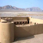 Zeinodin caravanserai, Zein-o Din in Yazd Iran