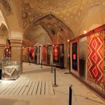 Persian Carpet museum- Iran