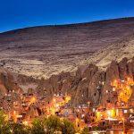 Kandovan Village, Kandovan village in Tabriz. –Iran's Kandovan village.