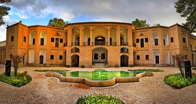 Akbarieh-garden Khorasan.