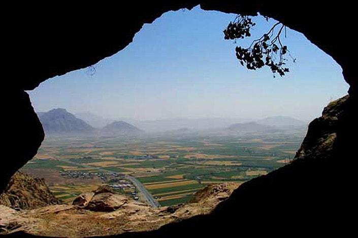 Maraftau-Kermanshah, Maraftau Cave-Iran