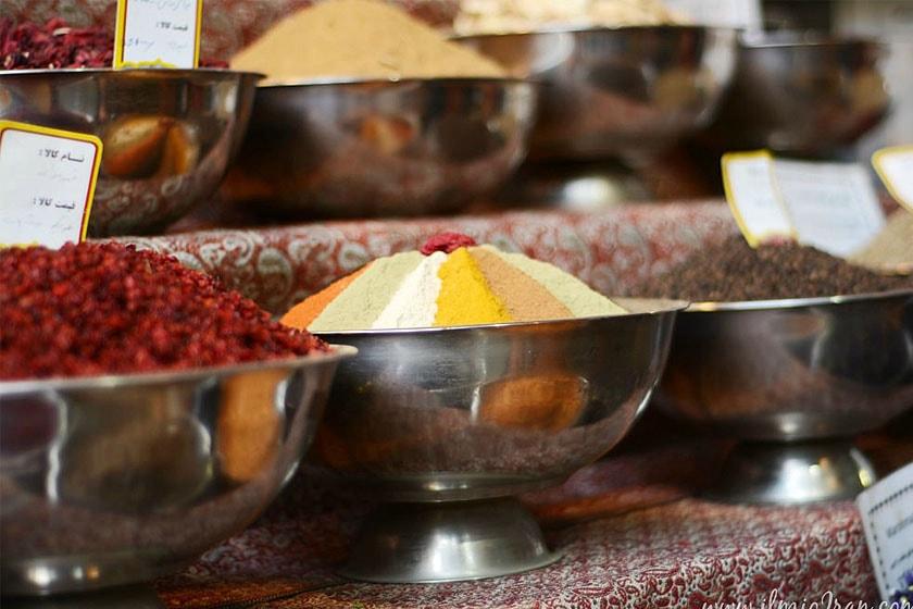 Spice-Iran- Iranian Spice. Spice from Iran