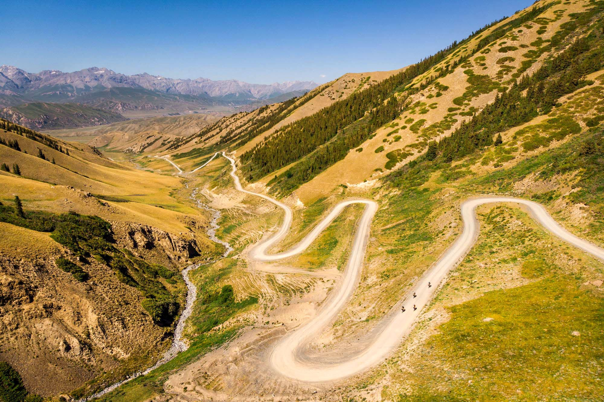 Silk Road Highway
