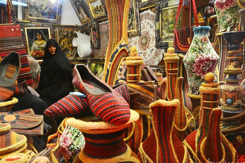 Grand Bazaar-Tabriz, Grand Bazar of Tabriz, Tabriz Roofed Bazaar.