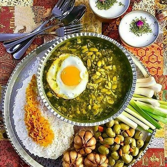 Baghali ghatogh