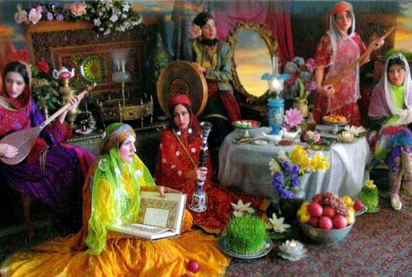 Celebrating Nowruz-min