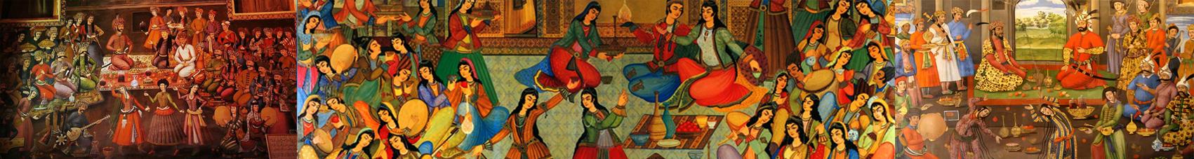 Iranian celebrations