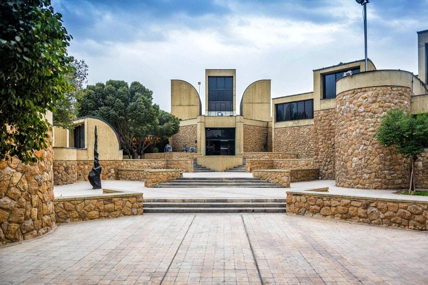 Museo di arte contemporanea di Teheran