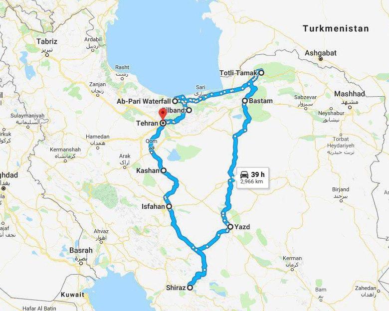 PERSIAN LIFE STORY -min