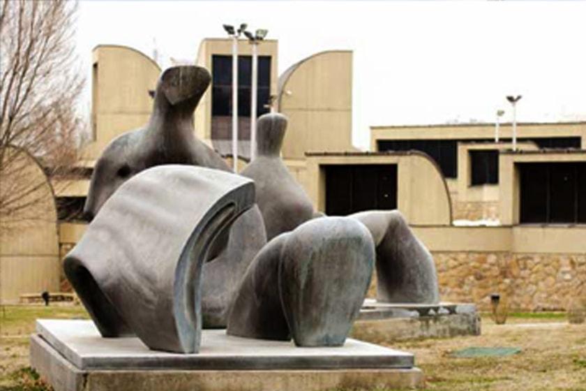 Sculptures -TMoCA