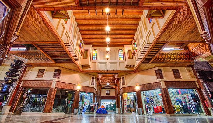 Grand Mall- Dargahan