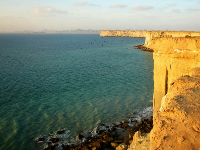 Gwader Bay- Sistan and Balochestan