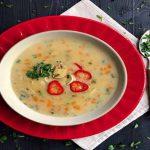 soup , Pottage