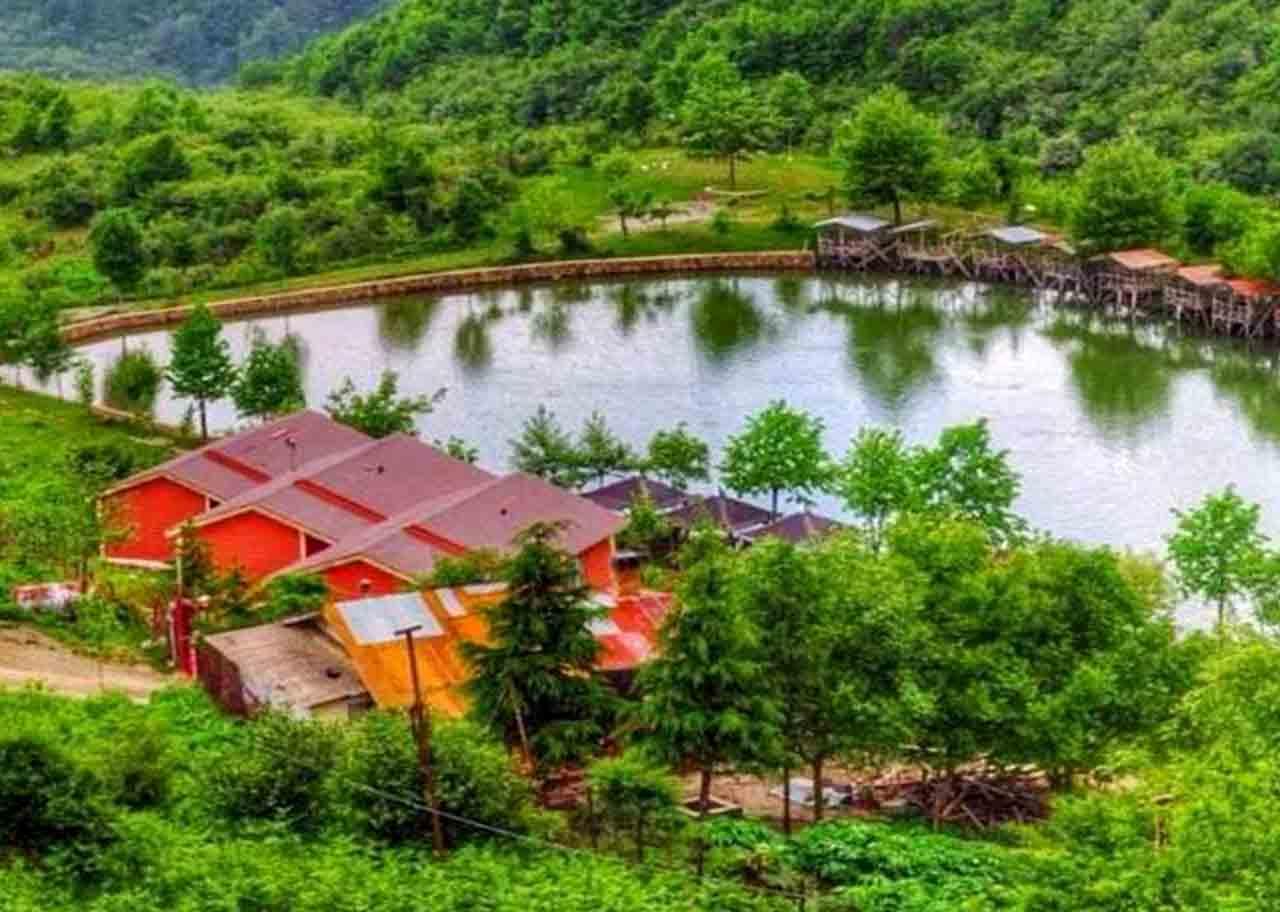Ramasar-Iran
