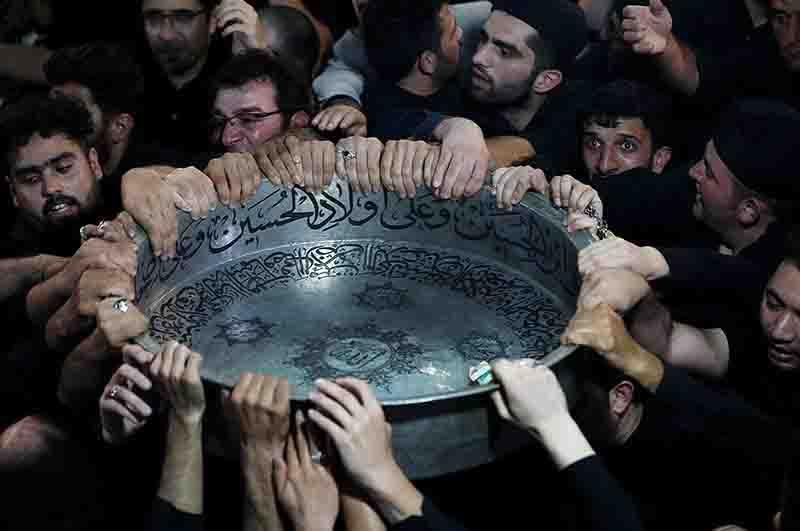 muharram Rituals
