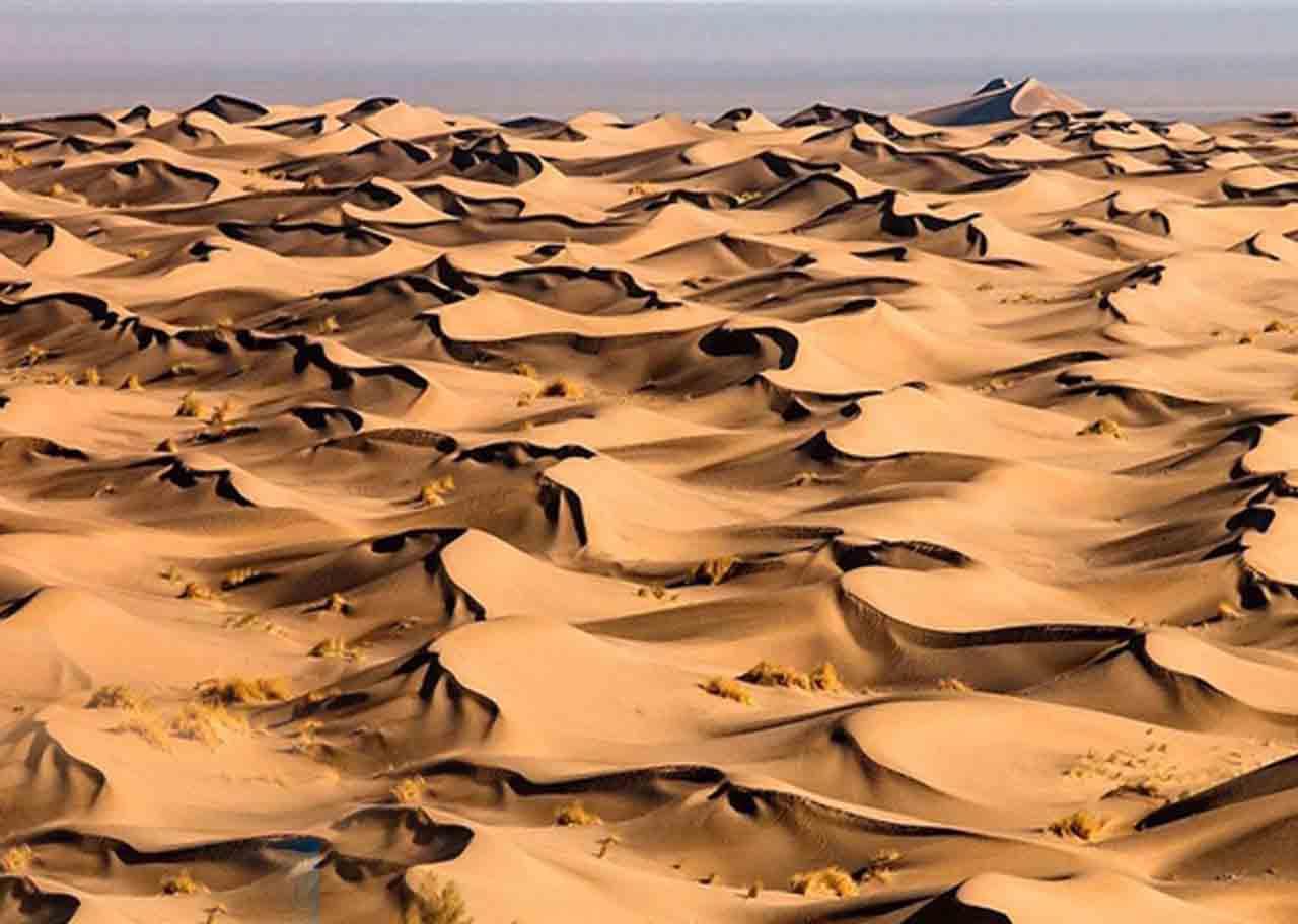 desert-Iran